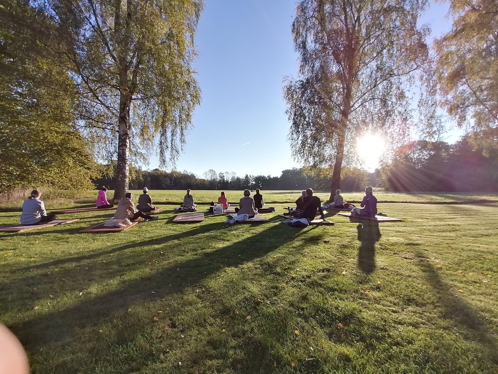 yogaforside